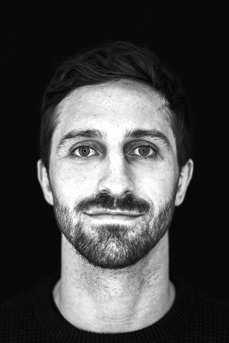 Marco de Tomaso - Graphic Designer