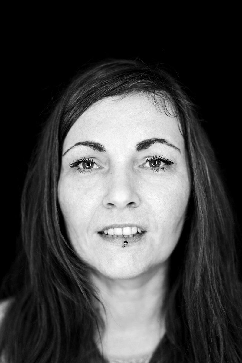 Jasmine Lazzarini - Art Director