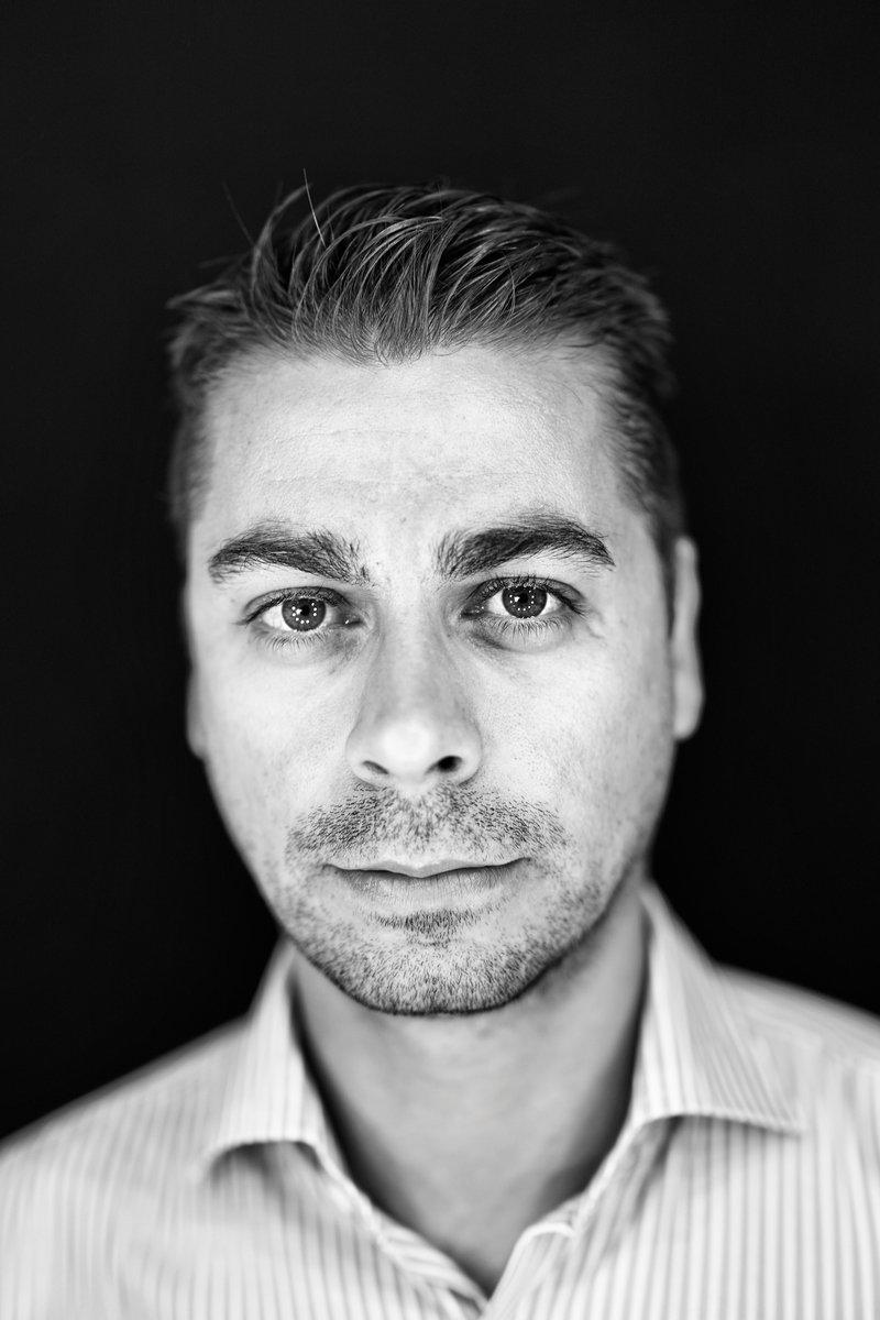 Filipe Oliveira - Partner – Project Coordinator